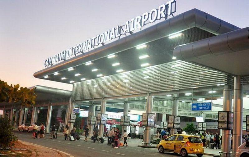 Sân bay quốc nội Cam Ranh