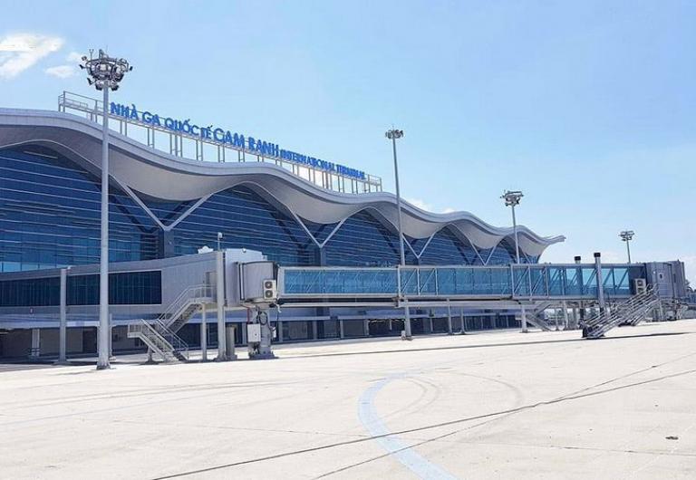 Sân bay Cam Ranh Nha Trang