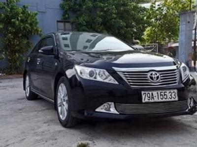 Cho thuê xe 4 chỗ Tuy Hòa Phú Yên