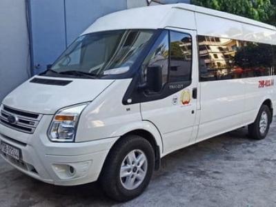 Cho thuê xe 16 chỗ Phan Rang Ninh Thuận