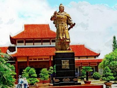 Bảng giá cho thuê xe Qui Nhơn Bình Định