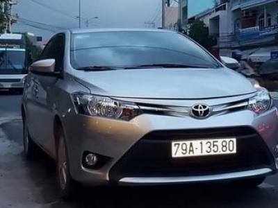 Cho thuê xe 4 chỗ Quy Nhơn Bình Định