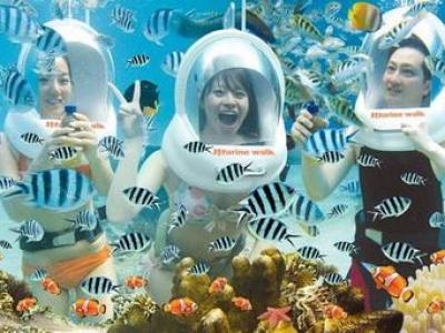 Bảng giá tour lặn biển Nha Trang 2021