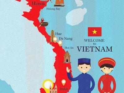 Điểm du lịch Việt Nam đẹp nhất