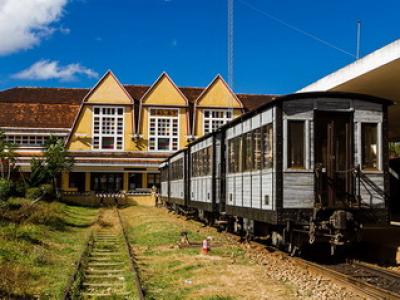 Tour du lịch Đà Lạt khách lẻ ghép đoàn hàng ngày 2018