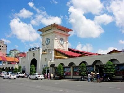 Tour Du Lịch Nha Trang Đà Lạt Vũng Tàu Hồ Chí Minh