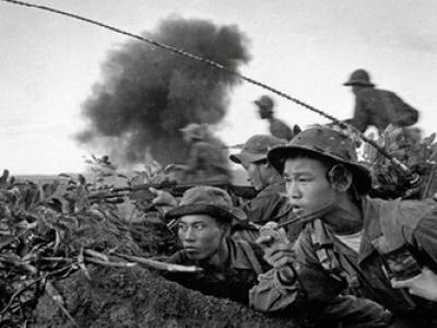 Tour Cựu Binh Việt Nam Chiến Tranh Việt Nam 15 ngày