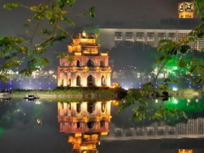 Tour Hà Nội Nha Trang Đà Lạt 3 ngày 2 đêm Trọn gói
