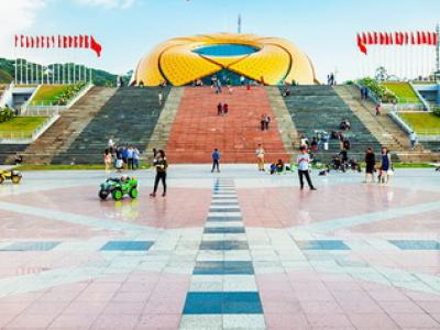 Du lịch Nha Trang Đà Lạt Open tour HÈ 2017 Khởi Hành Hàng Ngày