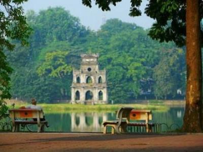 Du Lịch Nha Trang Hà Nội - Thung Lũng Mai Châu