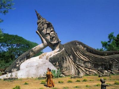 Tour Nha Trang - Đăk Lăk - Gia Lai - Kon Tum - Lào 6 Ngày 5 Đêm