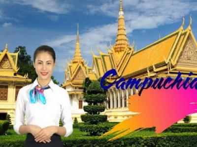 JOIN TOUR VIỆT NAM - CAMBODIA (4 NGÀY/ 3 ĐÊM)MÁY BAY