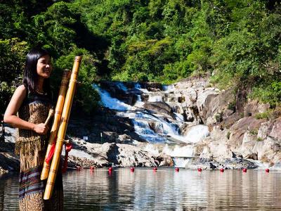 Tour du lịch Yang Bay Khánh Hòa 1 Ngày hàng ngày