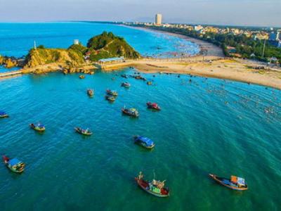 Tour du lịch Nam Đàn Nghệ An Quê hương Bác