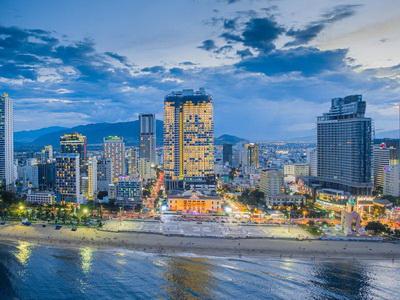 Tour Du Lịch Sài Gòn - Nha Trang 4 Ngày 3 Đêm (Bằng Máy Bay)