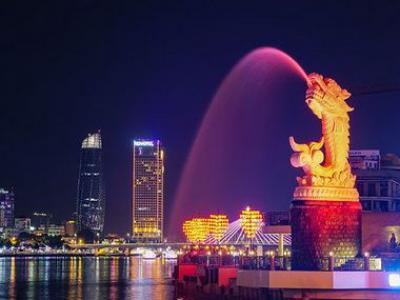 Tour Đà Nẵng Hội An Huế Phong Nha 4 Ngày 3 Đêm
