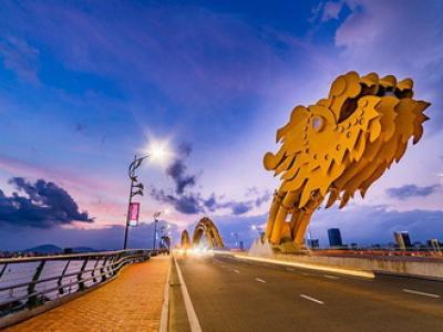Tour du lịch Đà Nẵng Nha Trang Đà Lạt Mũi Né