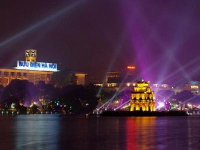 Du lịch Hà Nội Nha Trang đi từ Hà Nội 5 ngày 4 đêm