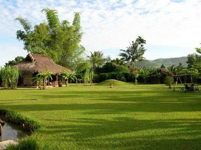Tour đồng quê Memento Nha Trang Việt Nam