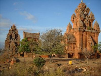 Tour Du Lịch Bình Ba Phan Rang Phan Thiết