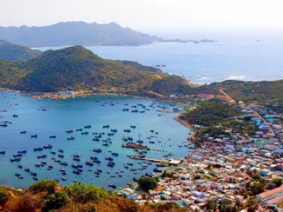 Du lịch đảo Bình Ba-du lịch Bình Hưng Cam Ranh 1 ngày