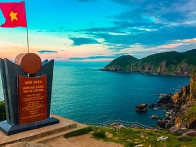 Tour du Lịch giá rẻ khách lẻ Tuy Hòa Phú Yên Hằng Ngày
