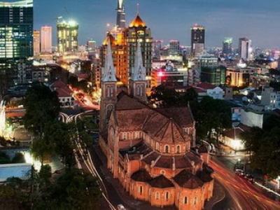 Tour Du Lịch Đà Lạt Lâm Đồng Từ Hồ Chí Minh