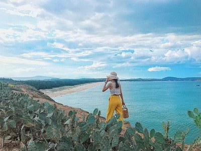 Tour Du Lịch Phú Yên Nét Đẹp Hoang Dã