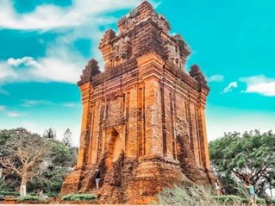 Tour Hà Nội Nha Trang - Phú Yên 4 ngày 3 đêm